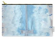 Ace Of Swords Carry-all Pouch