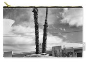 Ace Trailer Palm Springs Carry-all Pouch by William Dey