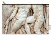 Achilles And Penthesilea Carry-all Pouch