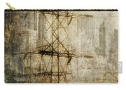 Acid Rain Carry-all Pouch by Chris Armytage