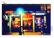 Acme Oyster Shop New Orleans Carry-all Pouch