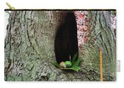Acorns And Incense Carry-all Pouch