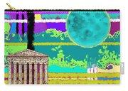 Acropolis Plaid Carry-all Pouch