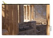 Acropolis Temple Carry-all Pouch