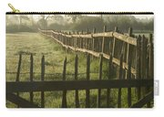 Across From Yarnton Carry-all Pouch