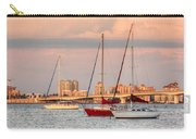 Across The Bay Carry-all Pouch