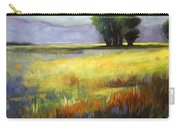 Across The Field Carry-all Pouch