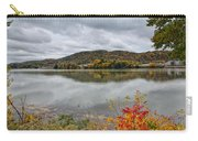 Across The Ohio River Carry-all Pouch