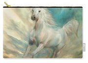 Across The Windswept Sky Carry-all Pouch