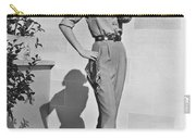 Actress Grace Kelly Carry-all Pouch