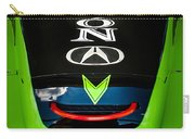 Acura Patron Car Hood Carry-all Pouch