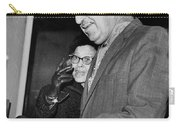 Adam Clayton Powell Retires Carry-all Pouch