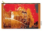 Adams Hotel Fire 1910 Phoenix Arizona 1910-2012 Carry-all Pouch
