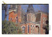 Addams Family House Carry-all Pouch