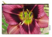 Addie Branch Smith Daylily Carry-all Pouch