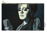 Adele 2 Carry-all Pouch