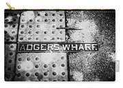 Adgers Wharf Carry-all Pouch