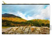 Adirondack Autumn Carry-all Pouch