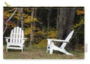 Adirondack Foliage Carry-all Pouch