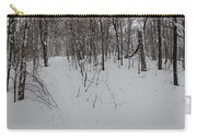 Adirondack Woods 3 Carry-all Pouch