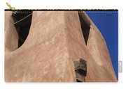 Adobe Tower Carry-all Pouch