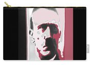 Adolph Hitler Collage Close-up Circa 1933-2009  Carry-all Pouch