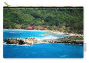 Adrenaline Beach - Cezanne II Carry-all Pouch