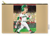 Adrian Gonzalez Team Mexico Carry-all Pouch