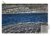 Adriatic Sea Carry-all Pouch