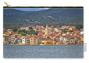 Adriatic Town Of Pirovac Waterfront Carry-all Pouch