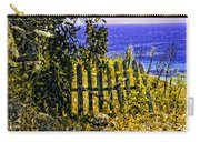 Aegean View Carry-all Pouch