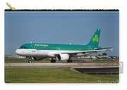 Aer Lingus Airbus A320 Carry-all Pouch