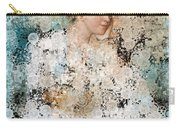 Aeria - Portrait Creative Series Carry-all Pouch