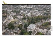 Aerial Chartres Carry-all Pouch