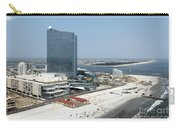 Aerial Of Revel On The Oceanfront Carry-all Pouch