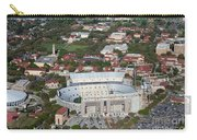 Aerial Of Tiger Stadium Carry-all Pouch