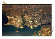 Aerial Photography - Coast Carry-all Pouch