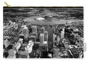 Aerial View Of London 5 Carry-all Pouch