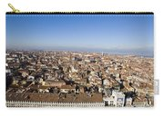 Aerial View Of Venice Carry-all Pouch