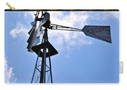 Aermotor Windmill Carry-all Pouch
