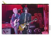 Aerosmith-joe Perry-00019-1 Carry-all Pouch
