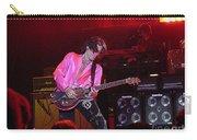 Aerosmith-joe Perry-00151 Carry-all Pouch