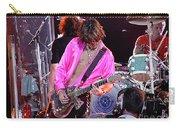 Aerosmith - Joe Perry -dsc00121 Carry-all Pouch