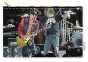 Aerosmith - Joe Perry -dsc00182-2-1 Carry-all Pouch