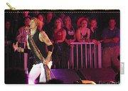 Aerosmith-steven Tyler-00074 Carry-all Pouch