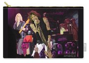 Aerosmith - Steven Tyler - Dsc00072 Carry-all Pouch