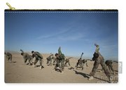 Afghan National Army Commandos Carry-all Pouch