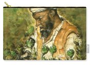 Afghani Harvest - Watercolor Carry-all Pouch