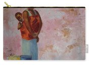 Africa Child Carry-all Pouch