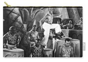 African American Musical Scene Carry-all Pouch